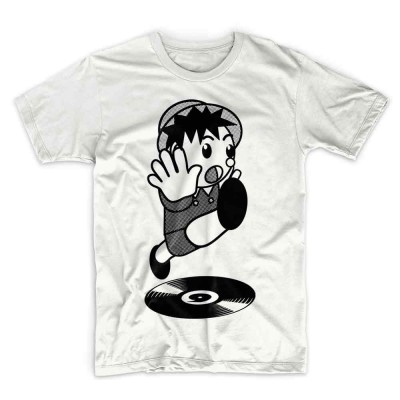 IX T Shirt - Careful