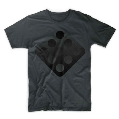 IX TShirt - Gradient