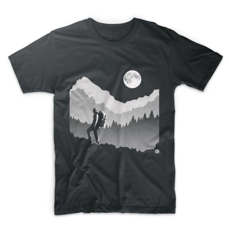 IX Tshit - Mountains