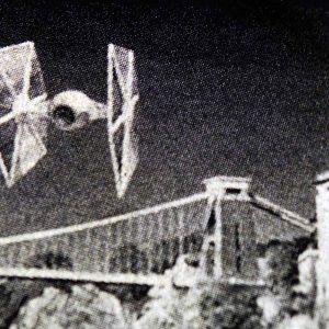 IX-TShirt - Millennium