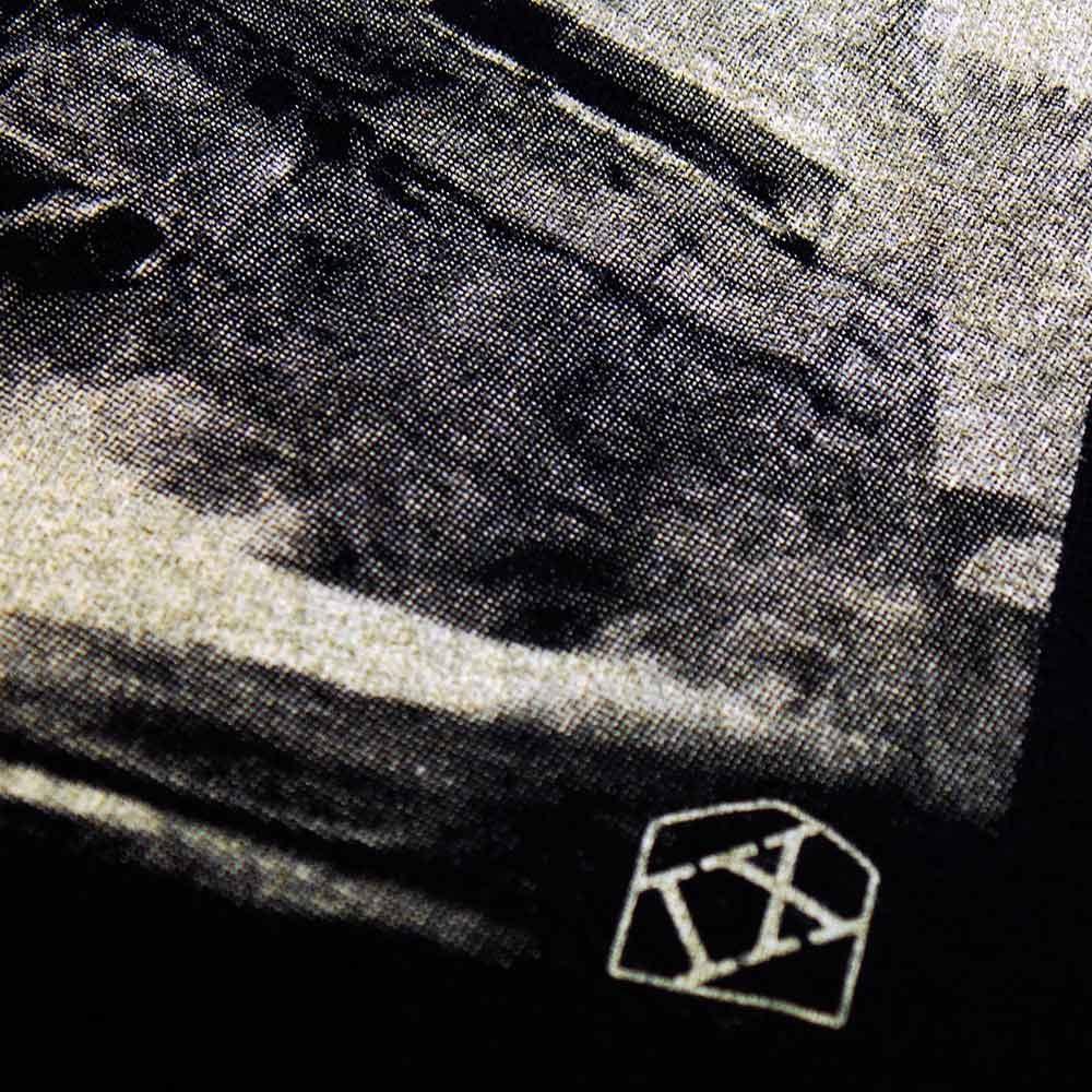 IX-TShirt - Walker Down