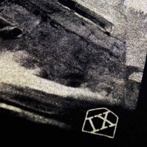 IX-TShirt - Walker Down